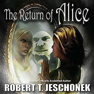 The Return of Alice Audiobook