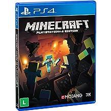 Playstation P4SA00700601FGM Minecraft-playstation_4