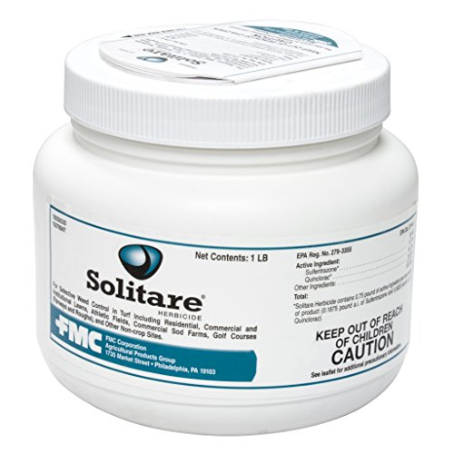 Solitare Herbicide 75 WG 1 lb