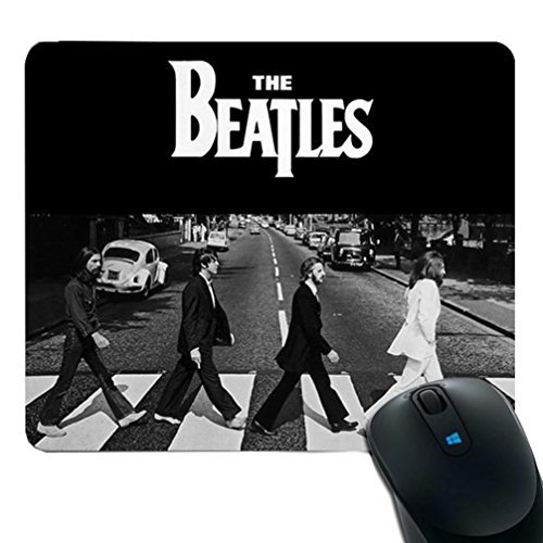 Rock 'n Roll Legends The Beatles Mouse Pad, ToyMP:62