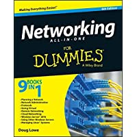Networking All-in-One For Dummies (For Dummies All in One)