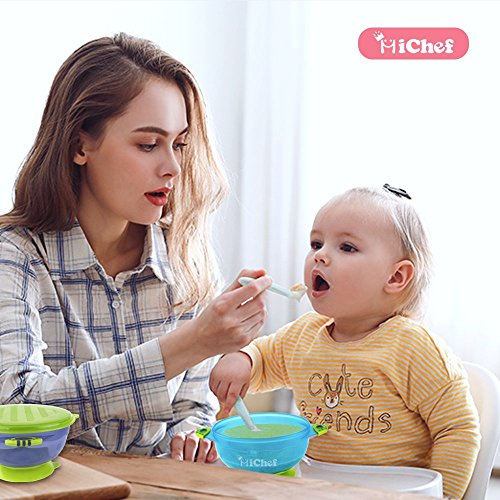 Buy cereal to start baby on