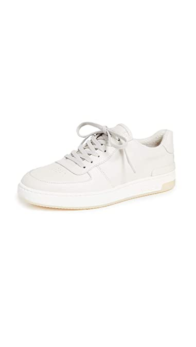 3f211d8d4cb34 Amazon.com: Vince Women's Rendel Sneakers: Shoes