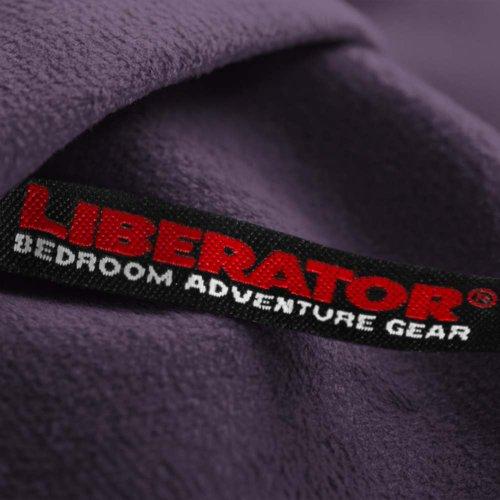 Liberator-Wanda-Toy-Mount-Aubergine-Velvish