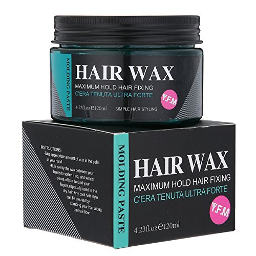 Buy strong hold hair wax