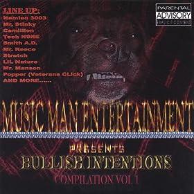 Amazon.com: Body Flexin: Culla Boi: MP3 Downloads