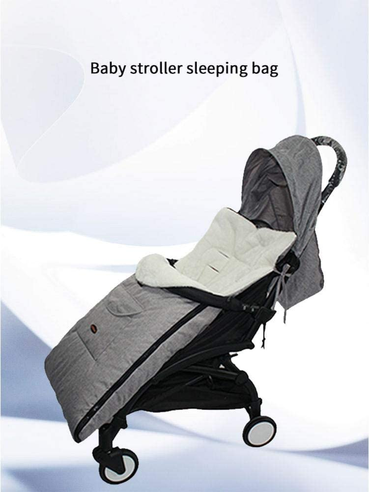 Newborn Baby Wrap Swaddle Infant Stroller Blanket Toddler Bunting Bag To Protect Baby From Cold And Winter Weather In Car Seats /& Strollers Baby Stroller Sleeping Bag