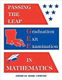 Passing the LEAP 21 Graduation Exit Exam in Mathematics, Colleen Pintozzi, 1932410902