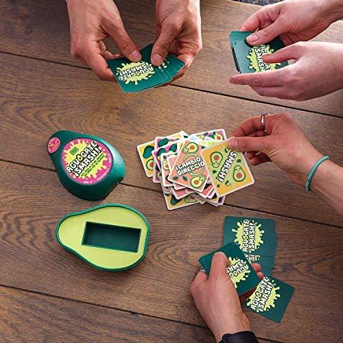 Aguacate ¡Smash!: Amazon.es: Juguetes y juegos