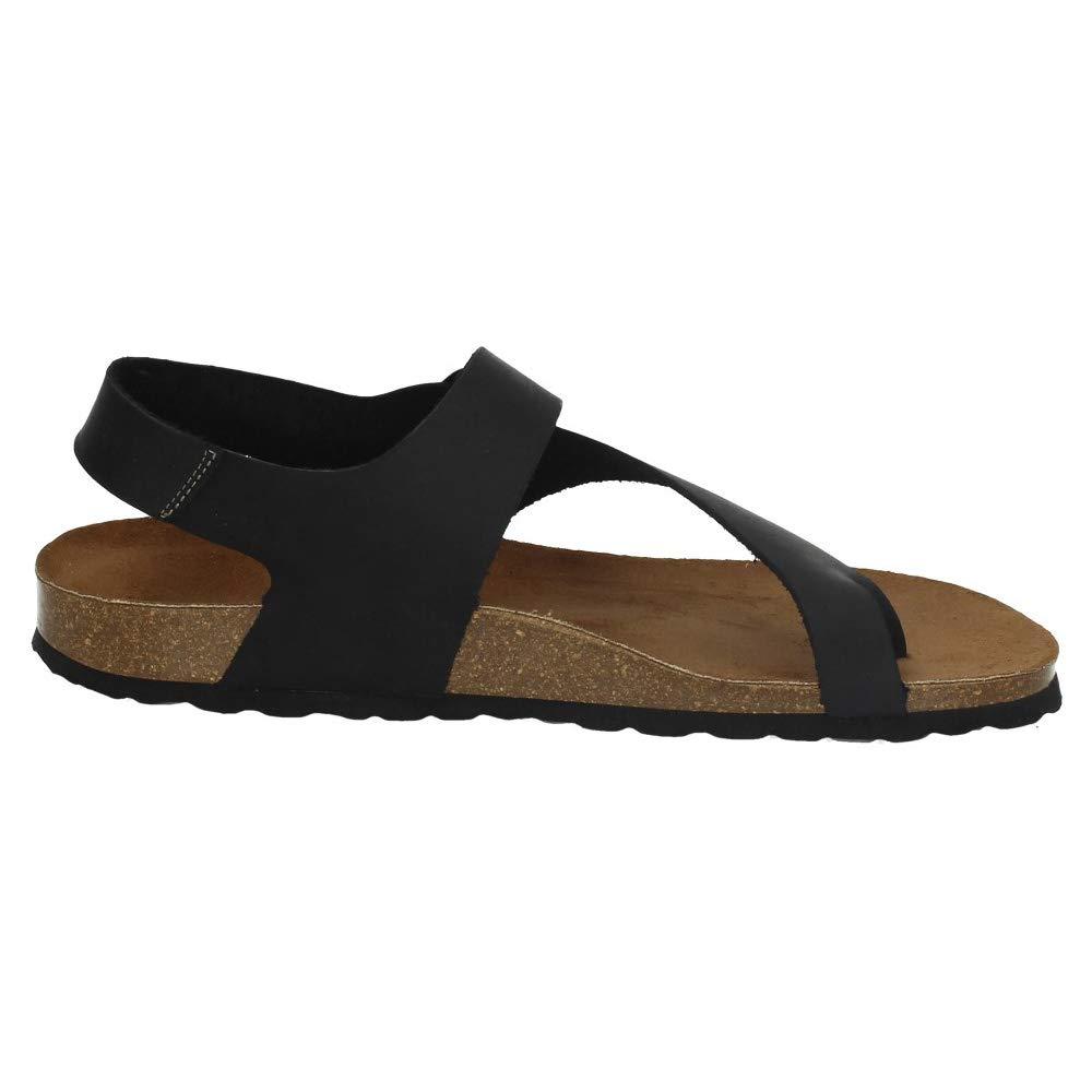 Zapatos Inter Sandalias Có 9512 Bios De Interbios Modas Hombre T1ucl3JFK5