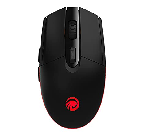 d5d8a7ea46f TENMOS T10 Wireless Computer Mouse Rechargeable Optical: Amazon.in:  Electronics