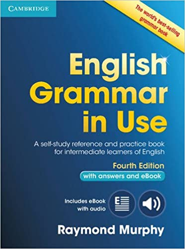 English Grammar in Use Book with Answers and Interactive eBook の商品写真