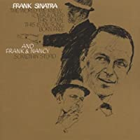 The World We Knew Import Edition by Frank Sinatra (2010) Audio CD