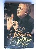 Fellini on Fellini, Federico Fellini, 0440025281