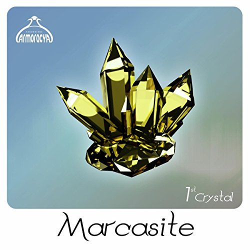 Marcasite Crystal - Marcasite 1st Crystal
