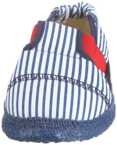 Zapatos azul marino Nanga Sandburg infantiles xK7Uu9Ab