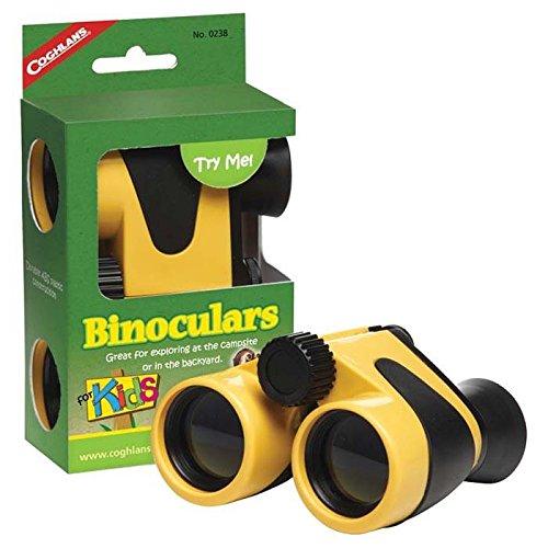 Coghlans Kids 159185 Binoculars Binoculars for Kids Coghlans B00UKAM7I8, バトウマチ:c3238bd1 --- integralved.hu