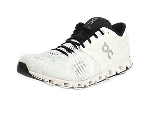 e1df40c89 On Running Mens Cloud X Textile Synthetic Trainers: Amazon.ca: Shoes ...