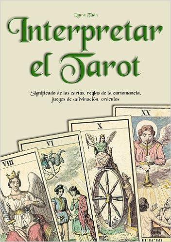 Interpretar el tarot (Ciencias humanas): Amazon.es: Laura ...