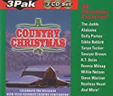 rosanne box set - A Country Christmas - 3 CD Set