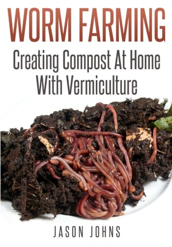 Worm Farming Creating Compost Vermiculture product image