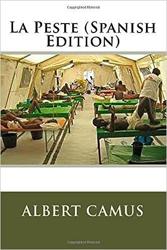La Peste (Spanish Edition): Albert Camus: 9781544625140 ...