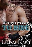 Fighting To Ride: Bantorus Motorcycle Club