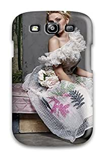 Brooke C. Hayes's Shop Hot Fashion Case Cover For Galaxy S3(scarlett Johansson (38))
