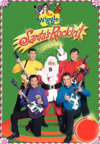 The Wiggles: Santa