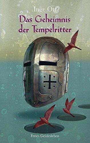 Das Geheimnis der Tempelritter: Die Geschichte des Tempelordens, erlebt von den Steinmetzen aus Lyon.