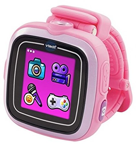 VTech Kidizoom Smartwatch Pink Toys Kid Touch Screen Recorder Watch Camera 2015 .HN#GG_634T6344 G134548TY48852