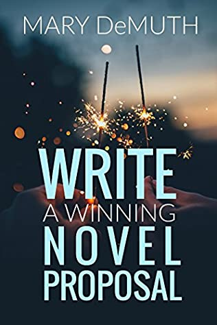 book cover of Write a Winning Fiction Proposal