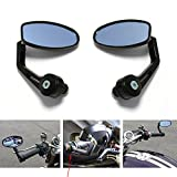 Side Mirrors For Motorcycle Sports Review and Comparison