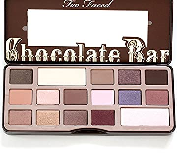 Too Faced Chocolate Bar Eye Shadow Collection (並行輸入品)のサムネイル画像