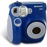 Polaroid 300 Instant Camera (Blue)