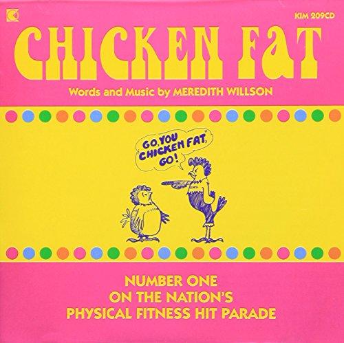 Chicken Fat -