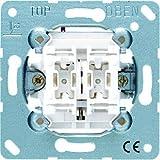 JUNG 509 VU 1P interruptor eléctrico - Accesorio cuchillo eléctrico
