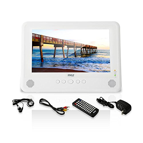 Buy rated portable dvd player for car