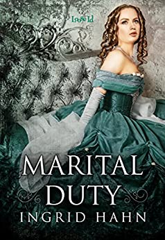 Marital Duty by [Hahn, Ingrid]