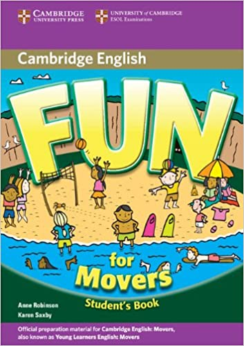 Fun for movers third edition unit 1 youtube.