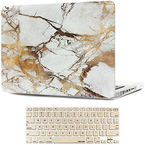AmaBe MacBook no Retina Rubberized Keyboard