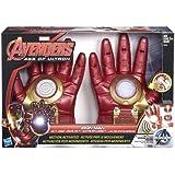 Avengers - B0429eu40 - Figurine Cinéma - Gants De Iron Man