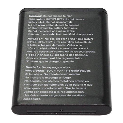 Kyocera SCP-63LBPS OEM Standard Battery for DuraXV E4520 DuraXA E4510