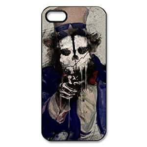 iPhone 4 / iPhone 4s TPU Gel Skin / Cover, Custom TPU iPhone 4g Back Case - Call Of Duty Ghost