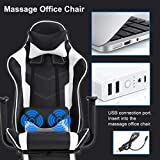 PC Gaming Chair Racing Office Chair Ergonomic