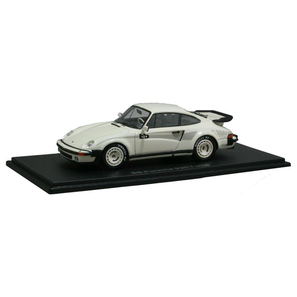 Porsche BB 930 Turbo, weiss, 0, Modellauto, Fertigmodell, Neo 1:43