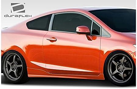 Duraflex Vader 2 cuerpo Kit – Hyundai Tiburon, 2000 2001 ...