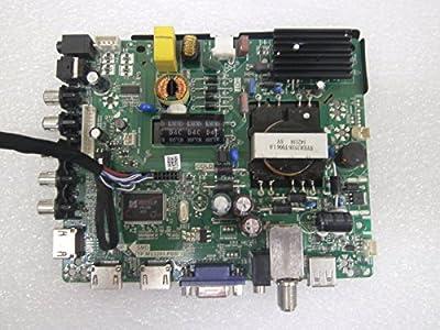 Element Eleft326 Tp.ms3393.pb851 Lc320tu3a Main Video Board 3447