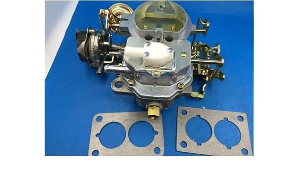 Amazon com: GOWE Carburetor for New Carburetor Fit for Jeep BBD 2