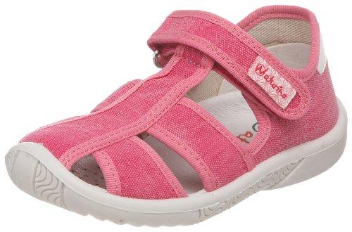 - Naturino 7785 Sandal (Toddler/Little Kid),Fuxia (9102),20 EU (4-4.5 M US Toddler)